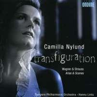 Camilla Nylund - Transfiguration