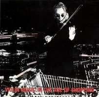 Jon Ross: Violin Music... *d*