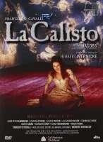 WYCOFANY  Cavalli: La Calisto