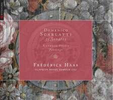Scarlatti: 35 Sonatas & Soler: Fandango