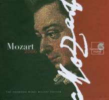 Mozart Edition 2006