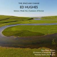Hughes: Time, Space and Change
