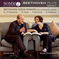 Beethoven Plus, Volume II