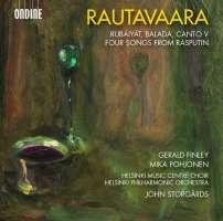 Rautavaara: Rubaiyat