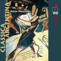 Piazzolla: Classica Argentina