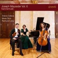Mayseder Vol. 6 - Chamber Music