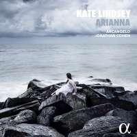 Haydn / Scarlatti / Handel: L'Arianna