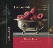 Frescobaldi: Toccata, Partite