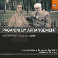 Paganini by Arrangement