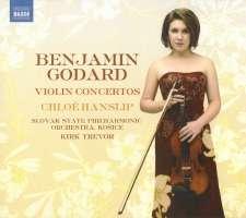 GODARD: Violin Concerto No. 2