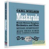 Nielsen: Maskarade, comedy opera