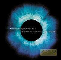 Nørgår: Symphonies Nos. 2 & 6
