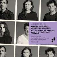 Brahms Vol. 6: Quatuors à cordes; Quintette pour piano et cordes