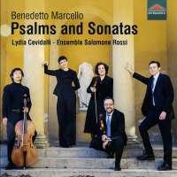 Marcello: Psalms and Sonatas