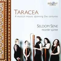 Taracea: A Mosaic of Ingenious Music Spanning Five Centuries