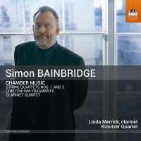 Bainbridge: Chamber Music