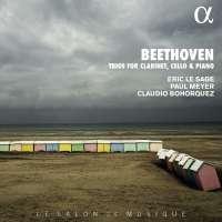 Beethoven:Trio for Clarinet, Cello & Piano