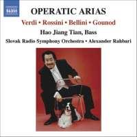 Operatic Arias for Bass