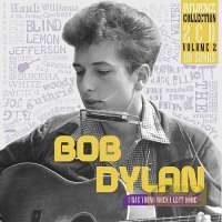 Dylan, Bob: I Was Young When I Left Home