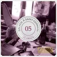 Balade à St Germain 05 - Les Cabarets