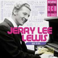 Lewis, Jerry Lee: Born to Win