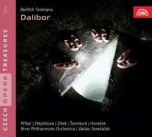 Smetana: Dalibor (Opera in 3 Acts)