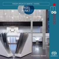 Orgelpunkt - Rieger Organ St. Martin, Kassel