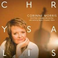 Chrysalis - Cello works by Haydn; Couperin; Monn
