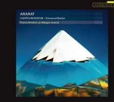 Ararat - France et Arménie, un dialogue musical
