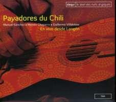 Payadores Du Chile