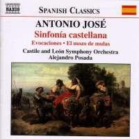 JOSE: Sinfonia castellana