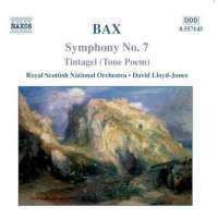BAX.: Symphony No. 7