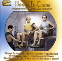 ORIGINAL FILM MUSIC THEMES 1936-47