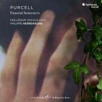 WYCOFANY  Purcell: Funeral Sentences