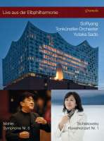 Live aus der Elbphilharmonie