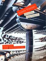 Vierne: The Complete Organ Symphonies