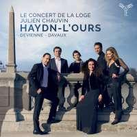 WYCOFANY   Haydn: Symphony N° 82 L'Ours; Devienne and Davaux