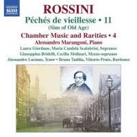 Rossini: Péchés de Vieillesse Vol. 11