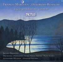 Margola; Respighi: Cello Works