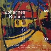Brahms: Clarinet Sonatas; Clarinet Trio