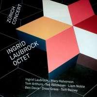Ingrid Laubrock Octet:Zürich Concert