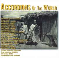 Accordions Of The World
