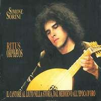 Ritus Orphaeos - Il Cantore al Liuto nella storia, dal medioevo all'epoca d'oro