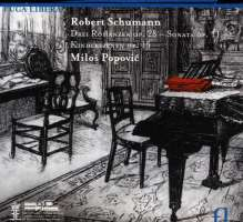 Schumann: Drei romanzen, Kinderszenen