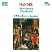 HAENDEL: Messiah (Highlights)