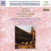 STRAUSS: A Night in Venice