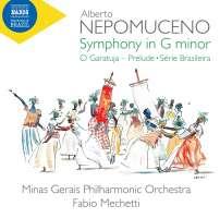 Nepomuceno: Symphony in G minor