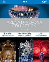Arena di Verona Collection Vol. 1