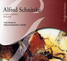 Schnittke: Choir Concerto, Requiem