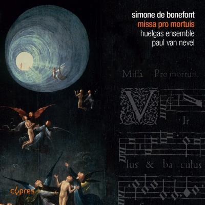 De Bonefont: Missa pro Mortuis